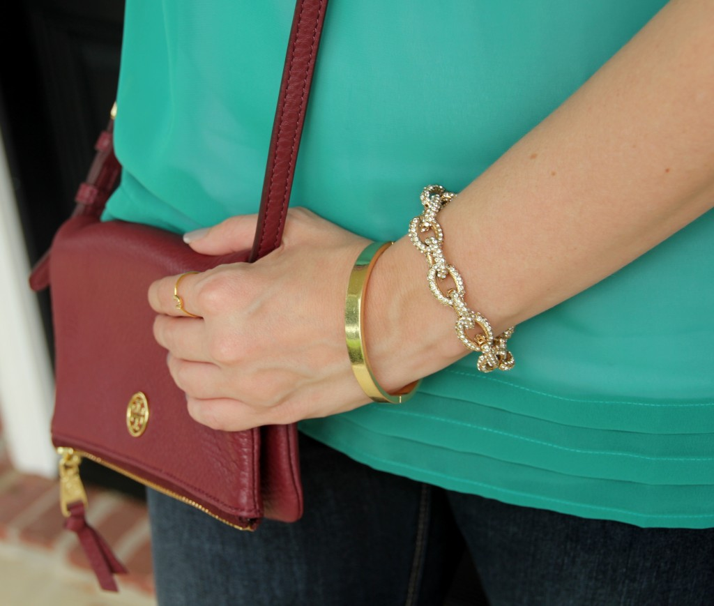 Baublebar Bracelets / Lady in Violet Blog
