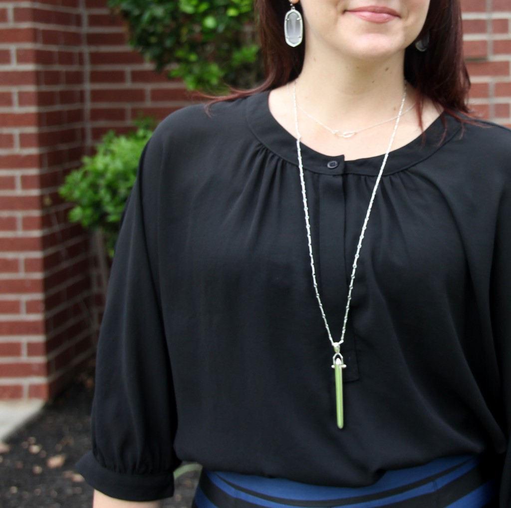 Kendra Scott / Gorjana / Stella and Dot / Lady in Violet Blog