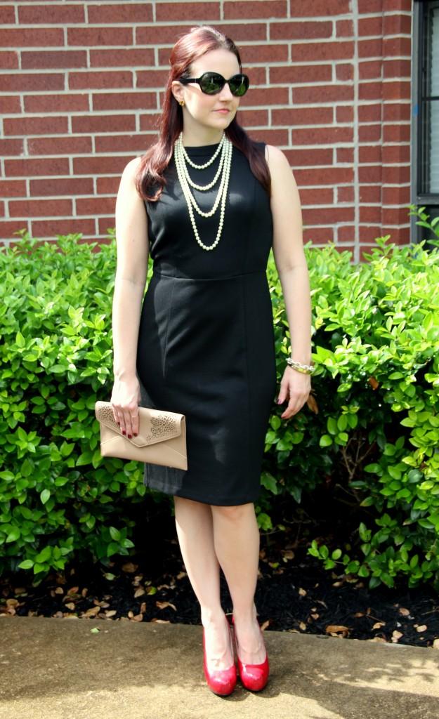 Classic Work Style / Houston Fashion Blog