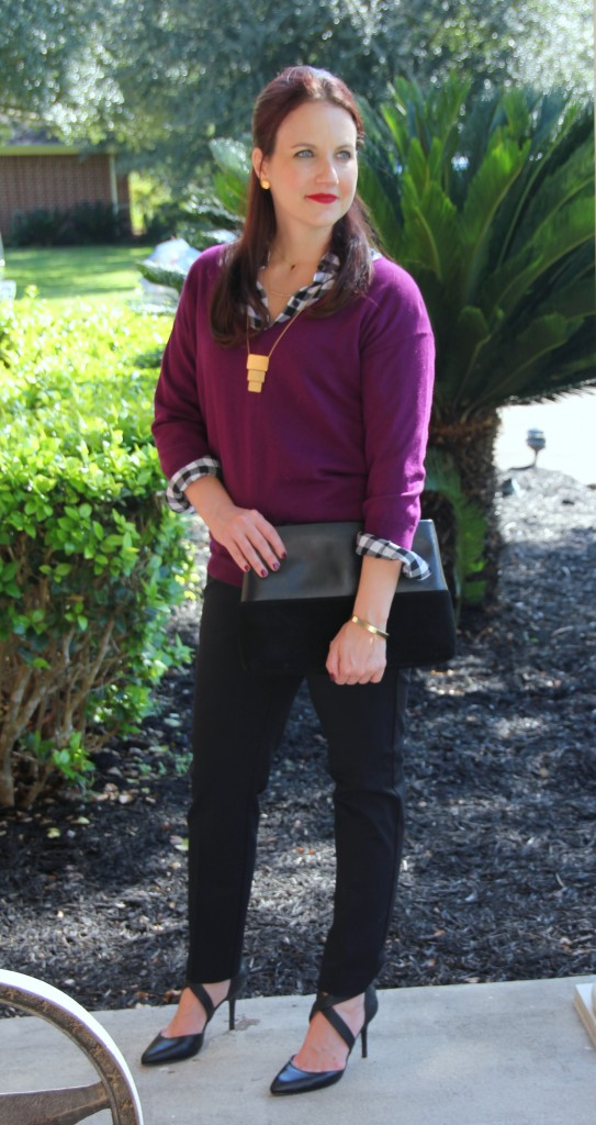Work Style Layering for Fall