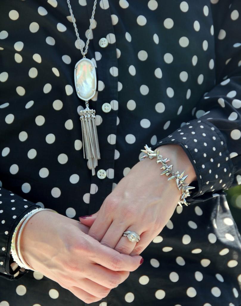 Silver Jewelry Bracelets
