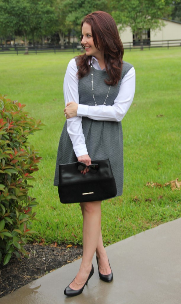 Work Style / Lady in Violet Blog