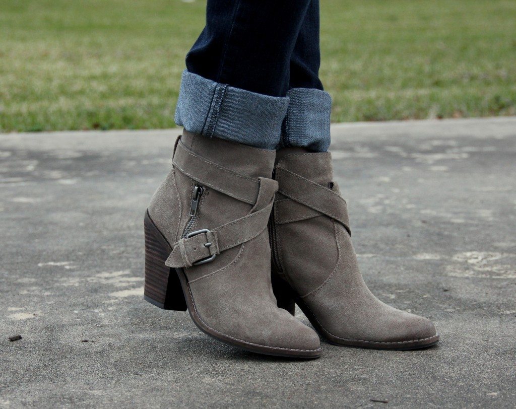 DV by Dolce Vita Conary Booties