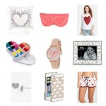 Valentine's Gift Guide – Hearts