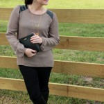 What I Wore: Casual Workday