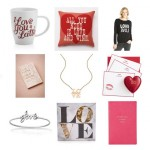Valentine's Gift Guide – Love