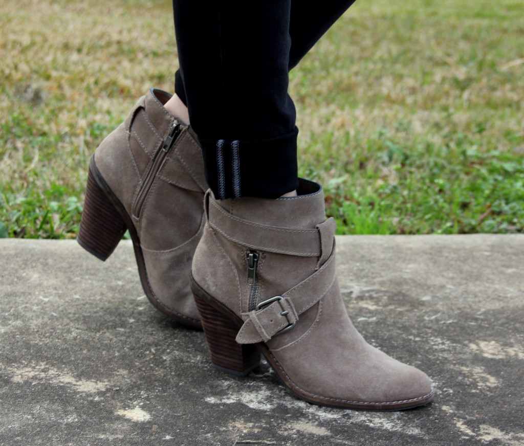 Dolce Vita Conary Booties