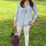 The Lighter Side of Chambray