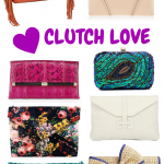 Clutch Love + GIVEAWAY!!