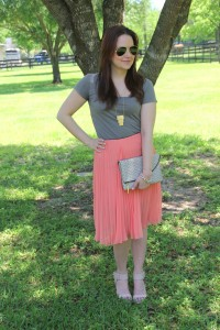What to Wear to a Formal Wedding | Lady in Violet