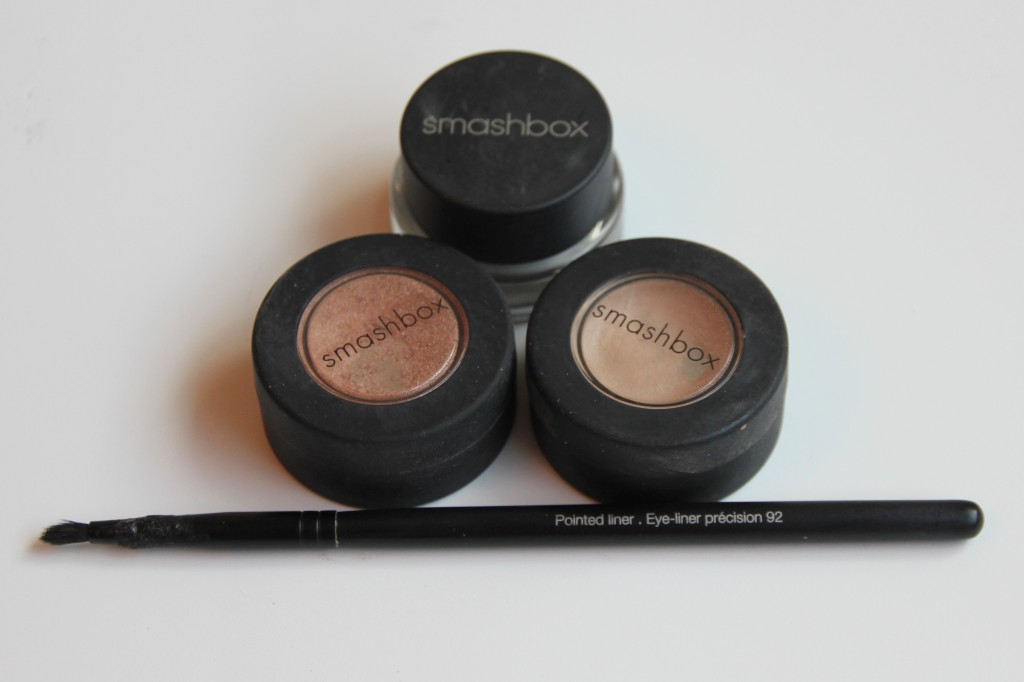 Everyday Makeup Essentials - Smashbox | Lady in Violet