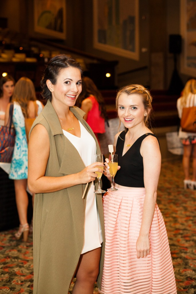 Southern Blog Society Conference 2015 Recap | Lady in Violet