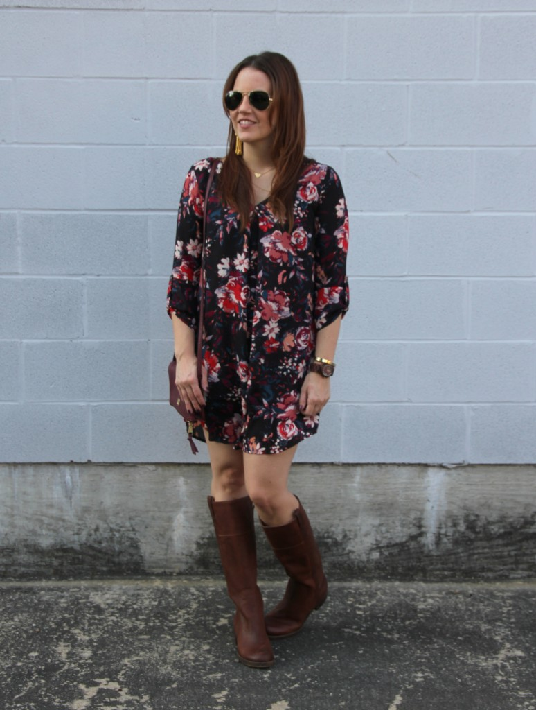 County Fair Outfit Inspiration | Lady in Violet