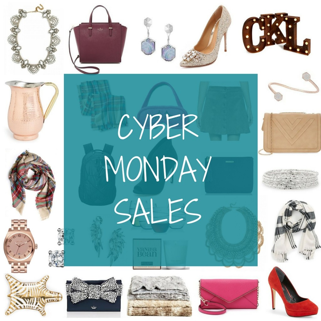 Cyber Monday Sales | Lady in Violet