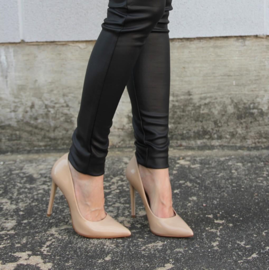 Steve Madden Proto Heels | Lady in Violet