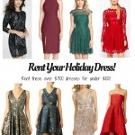 Holiday Dresses under $100