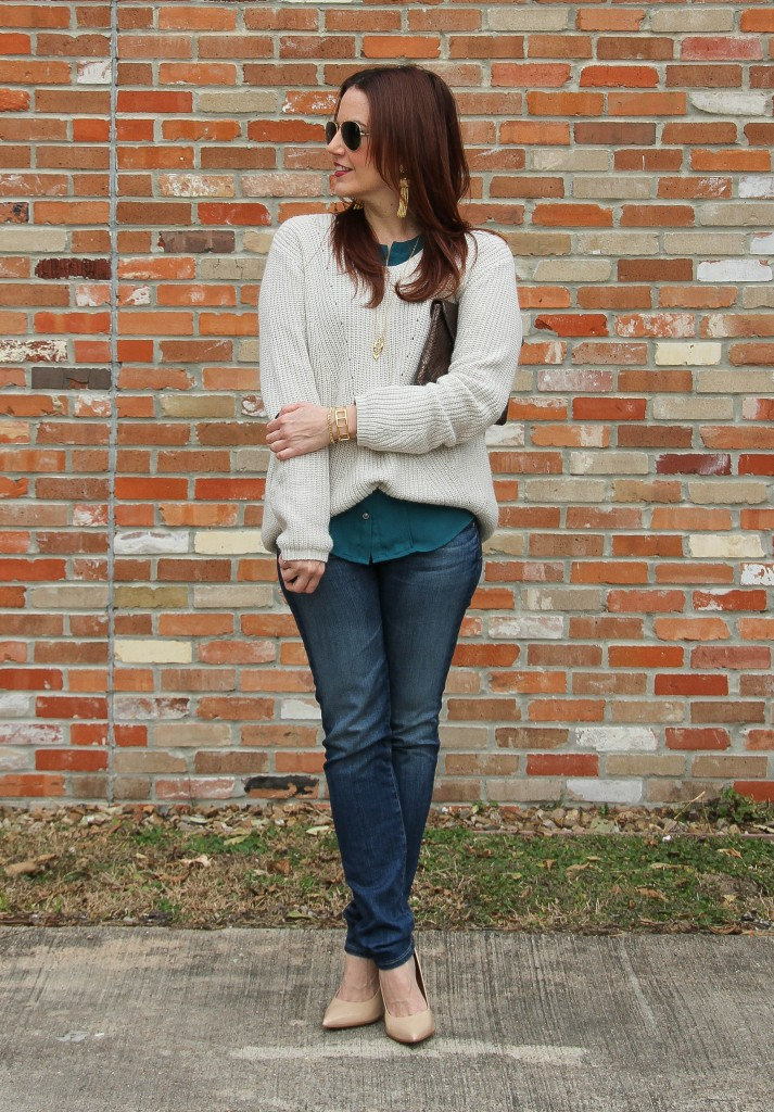 Outfit Ideas for Winter | Lady in Violet