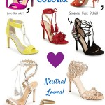 Shoe Guide: Spring Sandals