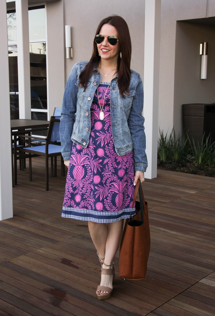 What To Wear To A Blog Conference Lady In Violetlady In