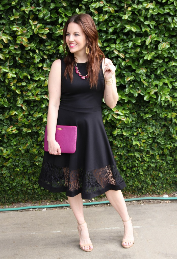 Wedding Guest Attire from Lady in Violet