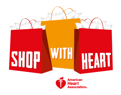 About the Shop with Heart Card