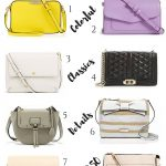 Shop Guide: The Crossbody Bag