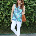 Summer White Sneakers
