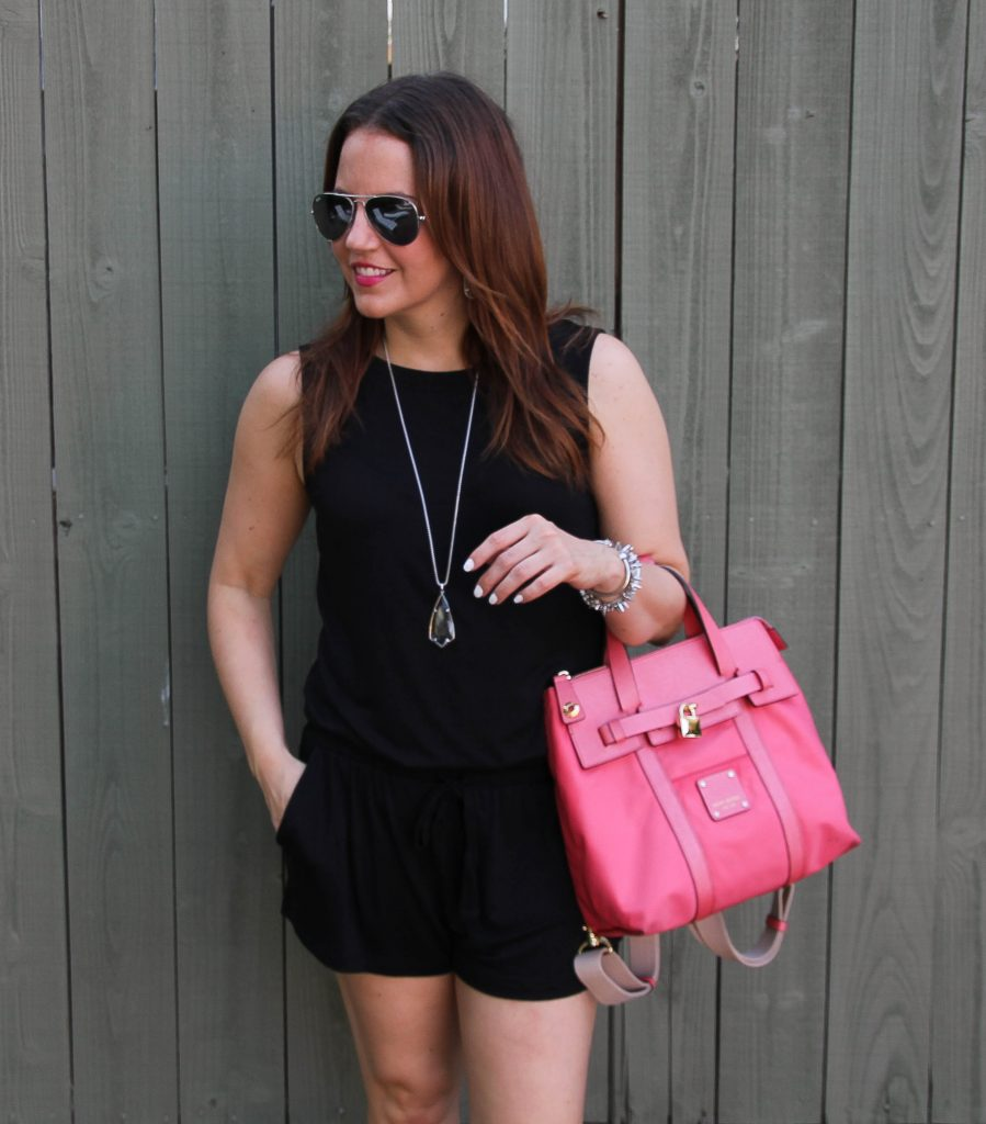 favorite summer fashion trend - rompers