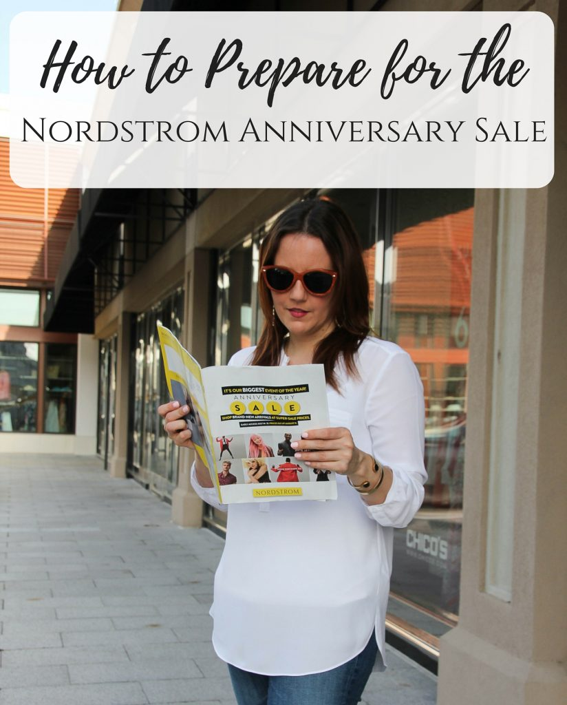 What is the Nordstrom Anniversary Sale?