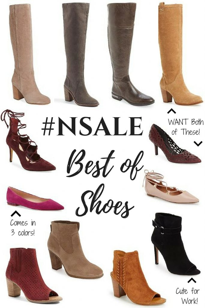 Best Shoes of the Nordstrom Anniversary Sale