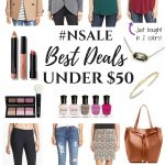 Nordstrom Anniversary Sale: Best Deals Under $50