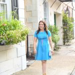 What I Wore: TBSCon in Charleston