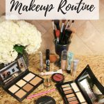 Everyday Makeup Routine for Fall