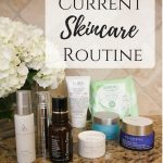 Current Skincare Routine