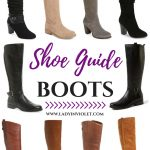 Shoe Guide: Boots under $200
