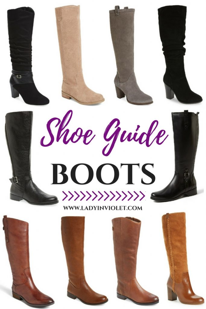 Boots under 200! - A collection of tall boots, riding boots, and heeled boots for women under $200.