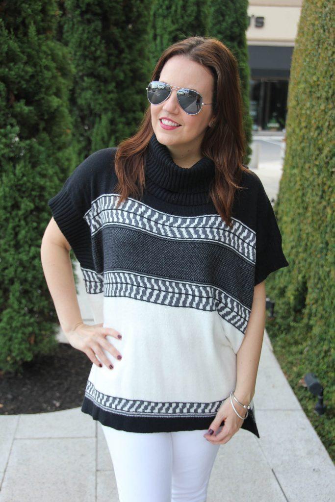 cute oversized short sleeve sweater under 50 dollars