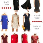Shop Guide: Holiday Party Dresses