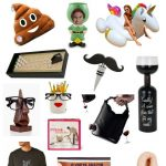 Holiday Gift Guide: Quirky and Funny White Elephant Gifts