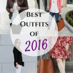 Best Outfits of 2016