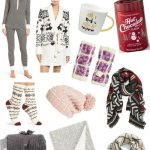 Holiday Gift Guide: Cozy & Warm + GIVEAWAY