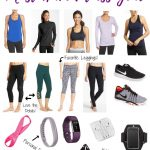 Get Fit in 2017: Must Have Fitness Gear