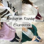 Instagram Roundup | 10 Winter Outfit Ideas
