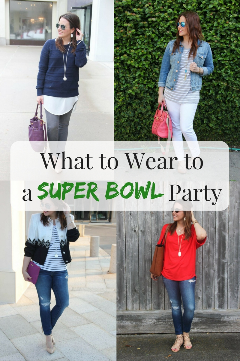 impactful super bowl party outfits 9