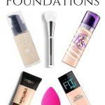 Best Drugstore Foundations | Current Fave Four