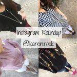 Instagram Roundup + President's Day Sales!