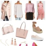 Current Cravings: Pretty in Pink