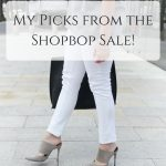 My Top Picks from the Shopbop Sale!