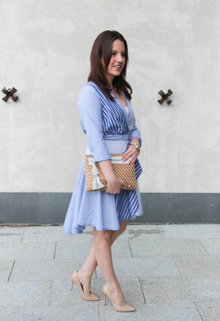 Easter Dress under $100 from Anthropologie
