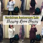 Nordstrom Anniversary Sale 2017: Dressing Room Diaries
